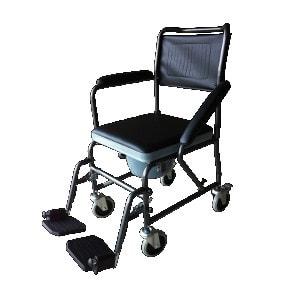 Sedia comoda, tra gli accessori bagno per disabili