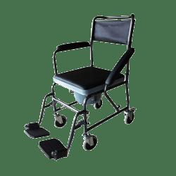 Sedia a rotelle ed altri prodotti ed ausili per disabili e anziani