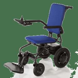 Carrozzine per disabili superleggere e sedie a rotelle per anziani