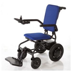 Carrozzine elettriche per disabili e anziani