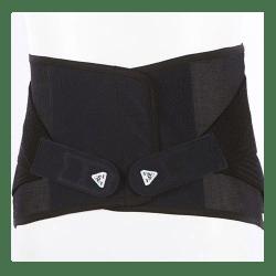 Corsetti ortopedici, corsetti semirigidi e fasce addominali