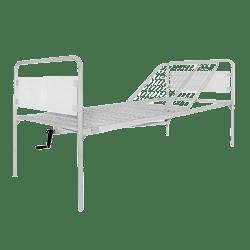 Letti da degenza manuali per anziani su Orthocareshop