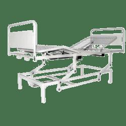 Letti elettrici per anziani, ortopedici e comodi per la degenza