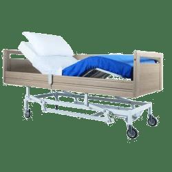 Letti ortopedici ospedalieri e letti motorizzari per disabili