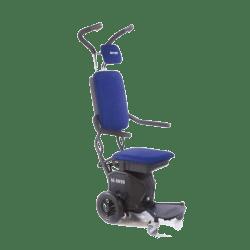 Montascale per disabili e anziani, montascale a ruote e a cingoli