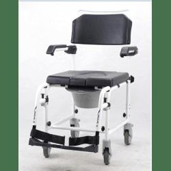 Sedia per doccia per anziani ed ausili per il bagno per disabili