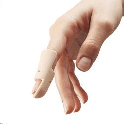 Tutori per dita della mano e tutori per dita a martello